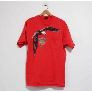 Vintage Harley Davidson Columbus Ohio T Shirt